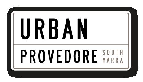 Urban Provedore Logo